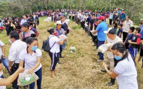 Protección Civil emite Declaratoria de Emergencia en 21 municipios de Chiapas