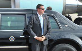 Al menos uno de cada diez agentes del Servicio Secreto tienen Covid-19: WP