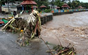 'Iota', la segunda tormenta tropical que amenaza Nicaragua y Honduras