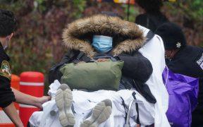 Para marzo, más de 3 millones de personas podrían morir por Covid-19: IHME