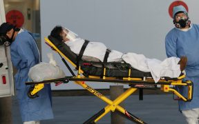 Covid-19 es la segunda causa de muerte en México