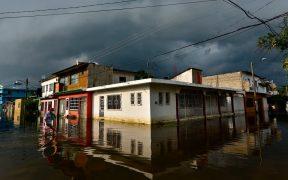 Tabasco, la inundación y mi casa... ¿A quién le reclamo?