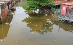 Huracán lota se fortalece a categoría 4