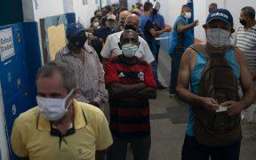 Brasileños ignoran a candidatos de Bolsonaro en las elecciones
