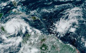 """El """"catastrófico"""" huracán 'Iota' de categoría 5 está más cerca de Nicaragua: NHC"""