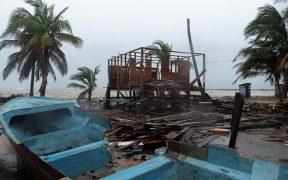 """Frente Frío 13 e""""Iota"""" ocasionarán descenso de temperatura y lluvias torrenciales en el país"""