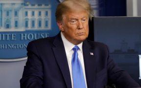 Trump pide a la autoridad electoral de Georgia que anule la victoria de Biden