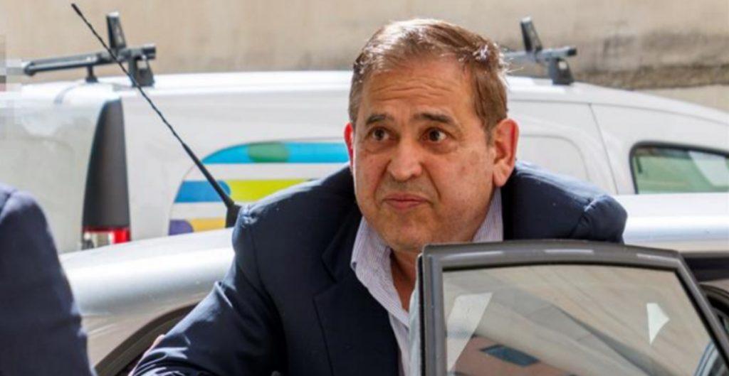 Juez desecha demanda de Alonso Ancira contra declaraciones de AMLO