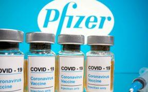 Pfizer congelará vacuna en México hasta el punto de vacunación