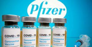 Vacuna de Pfizer es altamente efectiva en adolescentes, se determina tras estudio sobre variante Delta