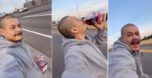 Latino compra casa tras convertirse en estrella de TikTok con video en patineta