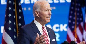 Corte Suprema de Nevada certifica triunfo electoral de Joe Biden