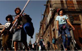 Desempleo en México sube 1.4% en el tercer trimestre del año a tasa interanual: Inegi