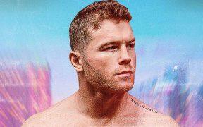 El 'Canelo' Álvarez confirmó su regreso oficial al ring, el 19 de diciembre, ante Callum Smith.