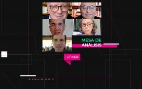 Mesa de Análisis con Loret: Casar, Silva-Herzog, Elizondo Mayer-Serra y Reyes Heroles