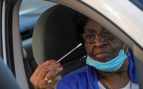 La FDA autoriza la primera prueba rápida de coronavirus que da resultados en casa