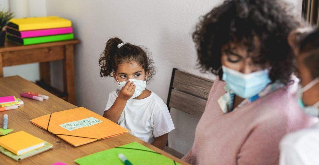 Síndrome inflamatorio infantil vinculado a Covid afecta más a latinos