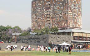 UNAM estima regresar a actividades presenciales en semáforo amarillo