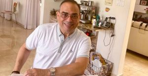 Gilberto Santa Rosa ofrecerá un concierto virtual navideño
