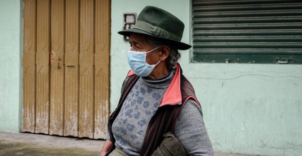 Latinoamérica no ha podido contener la primera ola de Covid: OPS
