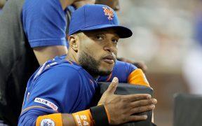 Canó, segunda base de los Mets, fue suspendido toda la temporada 2021 por usar drogas que mejoran el rendimiento.