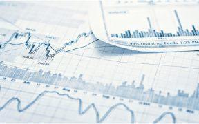 BMV supera los 42 mil puntos por primera vez desde marzo; peso cierra en 20.34 unidades por dólar