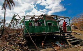 'Iota' deja al menos 26 muertos y devastación en Centroamérica y el Caribe