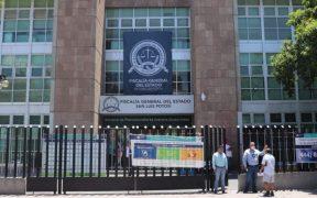 Fiscalía de San Luis Potosí investiga muerte de menor de 5 años en Villa de Reyes