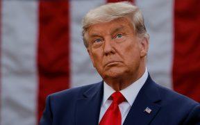 Trump pide otro recuento en Georgia