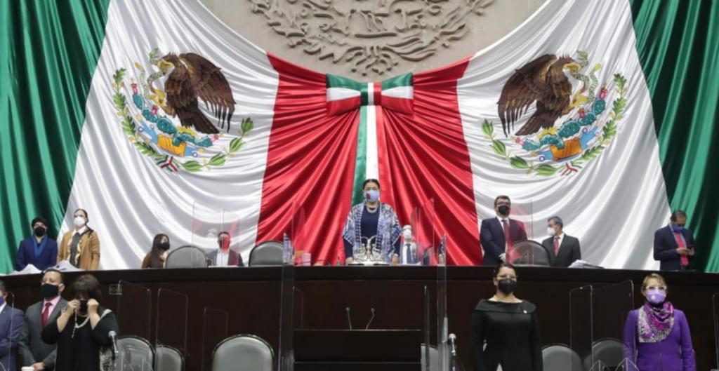 Cámara de Diputados cambia fecha de entrada en vigor de juicio a expresidentes