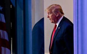 Trump llamó a apoderada electoral en Michigan en aparente intento de presión