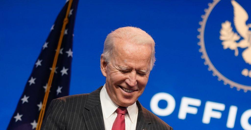 La victoria de Biden esconde una advertencia para los demócratas en las zonas rurales de EU