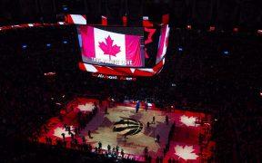 Los Raptors no recibieron permiso para iniciar la temporada en Toronto y lo harán en Tampa.