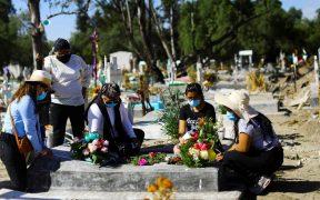 PAN pide que comparezcan autoridades de salud para explicar las 100 mil muertes por Covid-19