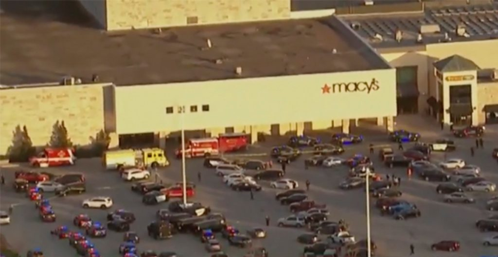 Alcalde confirma que hay heridos por tiroteo en centro comercial de Wisconsin; sospechoso sigue prófugo