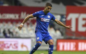 Ignacio Rivero no recibirá sanción por lesionar a Alexis Vega, informó la Comisión Disciplinaria.