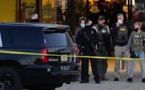 Tiroteo en centro comercial en Wisconsin deja ocho heridos
