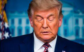 Líderes republicanos en Michigan descartan fraude y refutan a Trump