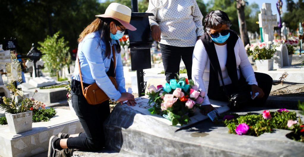 Expertos proyectan más de 134 mil muertes por Covid-19 en México para marzo