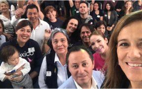Pese a no ser registrado como partido, México Libre participará en las elecciones del 2021
