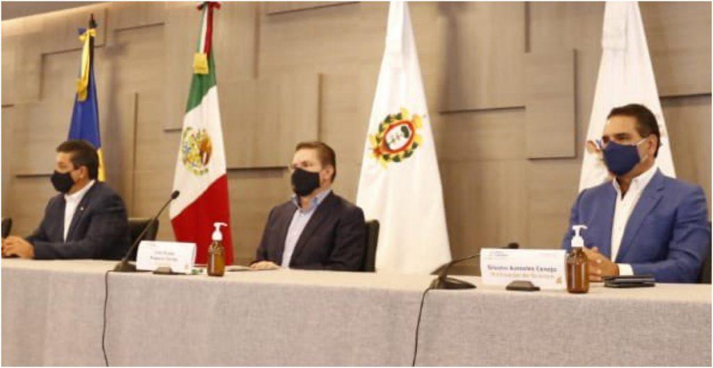 Alianza Federalista exige al gobierno federal transparencia en la compra de vacunas contra Covid-19