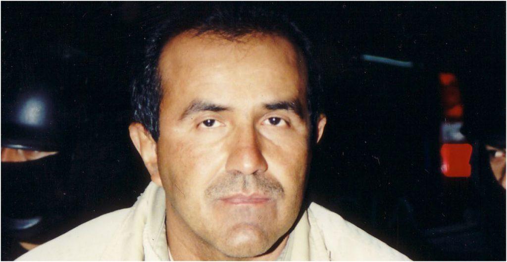 Miguel Ángel Caro Quintero