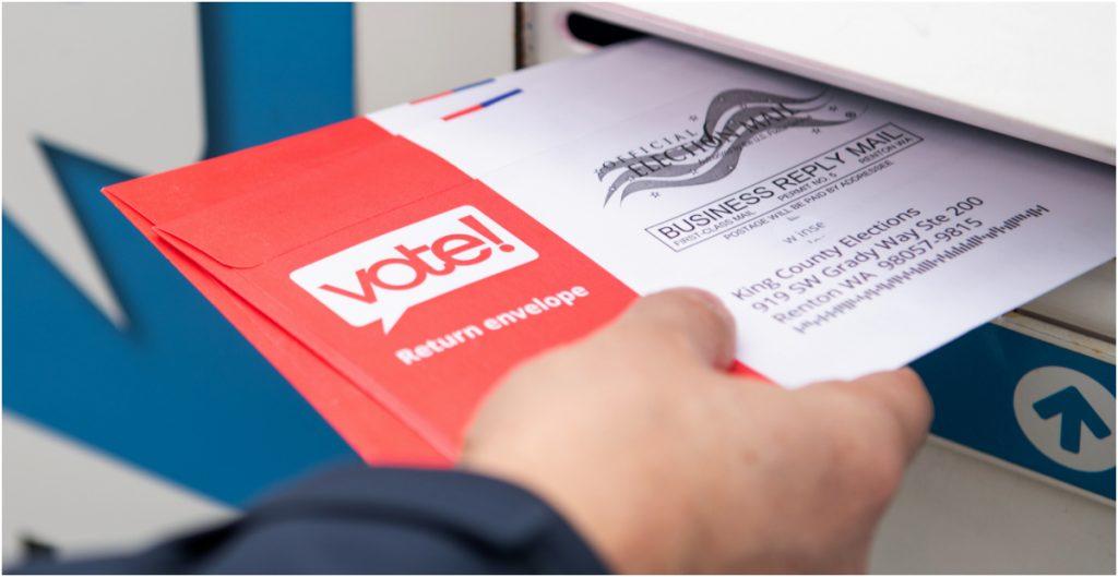 Juez de Pennsylvania desestima demanda de Trump contra los votos por correo