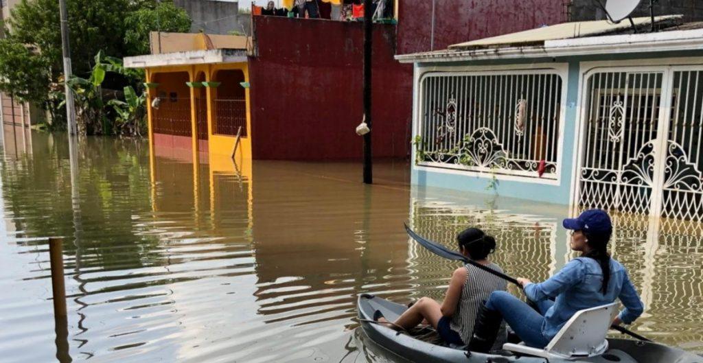 La CFE, Tabasco, la inundación y tu casa