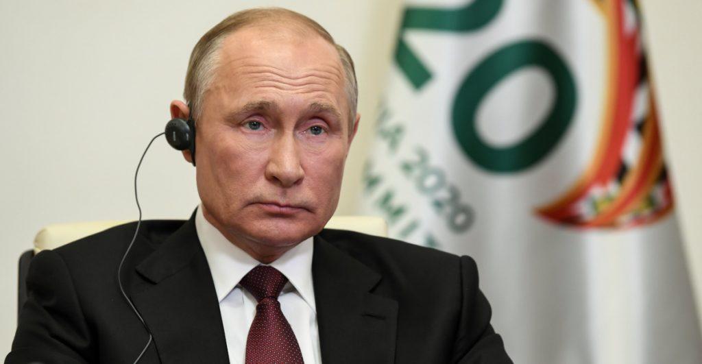 Putin no felicitará al ganador en EU hasta que concluya el proceso electoral