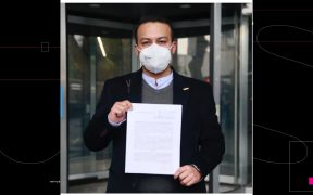 PAN denuncia ante FGR al gobierno federal por negligencia criminal en el manejo de la pandemia