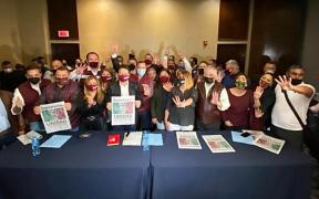 Pese a alianza, Morena impondrá al candidato para la gubernatura de Nuevo León