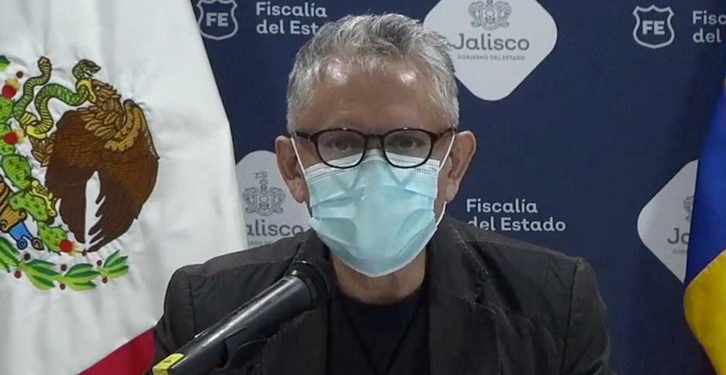 Fiscalía de Jalisco descarta secuestro del empresario Felipe Tomé