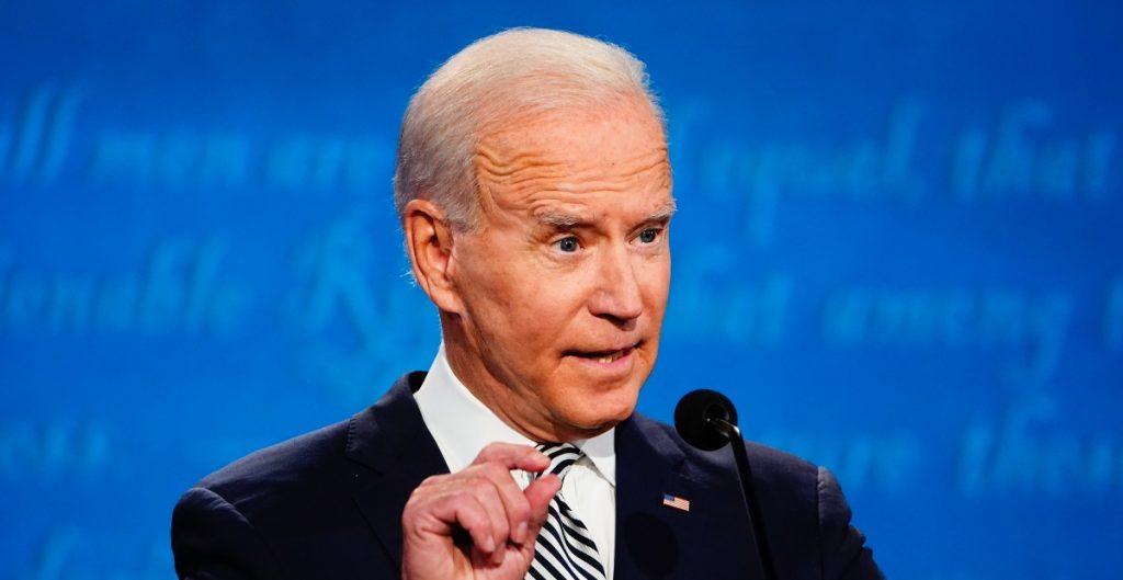 Gobernador de Pennsylvania certifica el triunfo electoral de Joe Biden