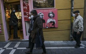 España comenzará en enero programa nacional de vacunación